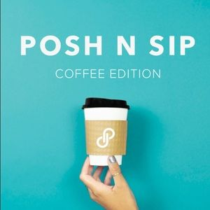 Posh N Sip: Coffee Edition Harrisburg NC